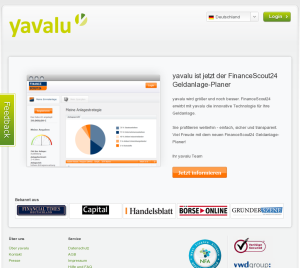 yavalu financescout24